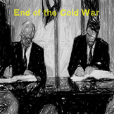 US History Middle School End of the Cold War