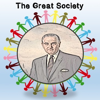 United States Middle School: Great Society
