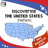 United States Mini Research Pack
