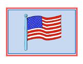 United States National Anthem (Star Spangled Banner) Lyric