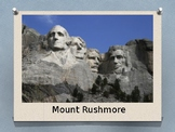 United States National Monuments, Historic Sites, and Landmarks PowerPoint
