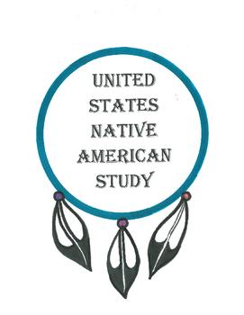 United States Native American Study