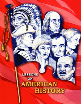United States & Pacific Region AMERICAN HIST. LESSON 123 o
