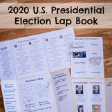 United States Presidential Election Lap Book