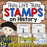 United States Presidents Research Project Templates for Gr