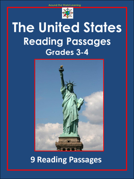 United States Reading Passages