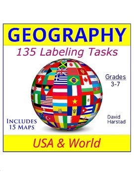 7 Regions Of The United States Map.United States Regions United States Geography By The Harstad