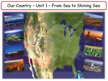 United States - Regions Complete Bundle