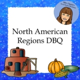 United States Regions DBQ
