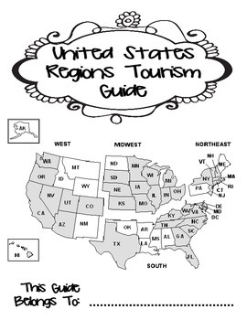 United States Regions Group Presentations