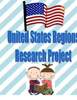 United States Regions Research
