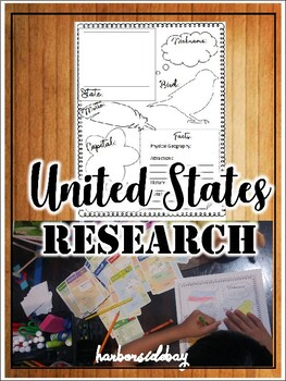 United States Research
