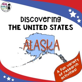 United States Research: Alaska