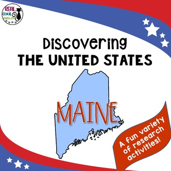 United States Research: Maine