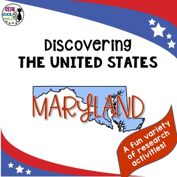 United States Research: Maryland