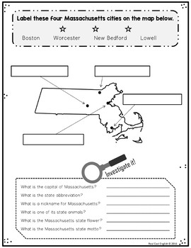United States Research: Massachusetts
