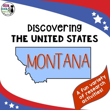 United States Research: Montana