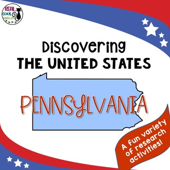 United States Research: Pennsylvania