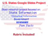 United States Digital Research Project