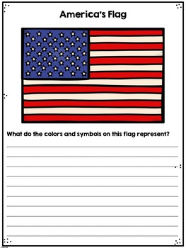 United States of America Research Project