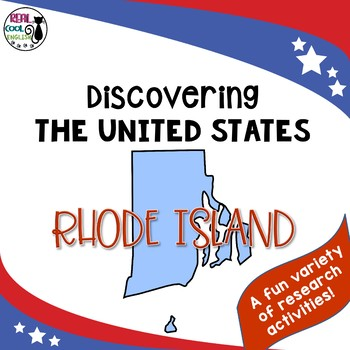 United States Research: Rhode Island