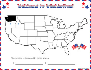 United States Research: Washington