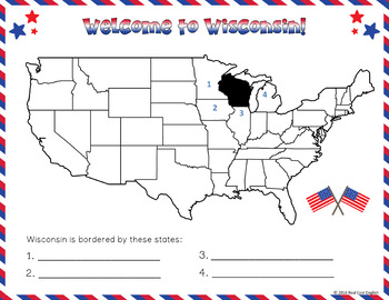 United States Research: Wisconsin
