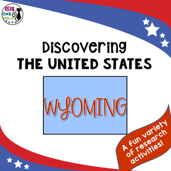 United States Research: Wyoming