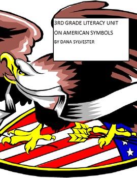 United States Symbols (3rd grade Comprehension)