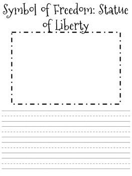 United States Symbols Book