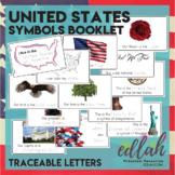 United States Symbols Booklet