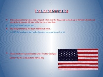 United States Symbols Power Point