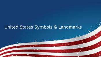 United States Symbols for Freedom Week