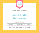 United States Waterways PowerPoint