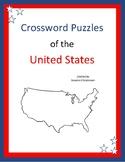 United States of America Crossword Puzzles