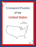 United States of America Crossword Puzzles