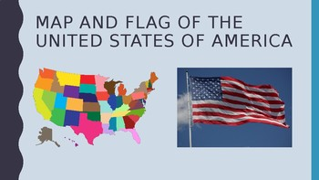 United States of America PowerPoint