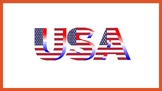Unites States of America - Human and Physical Geography