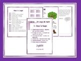 Unités de littératie - French Literacy Units Bundle