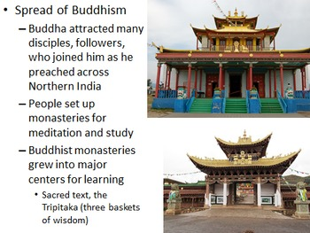 Unit 3 and 4: India and China  (Chapters 3 and 4) Global/World History