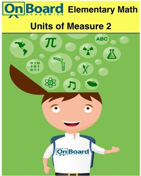 Units of Measure 2-Interactive Lesson
