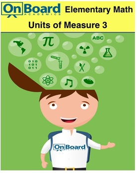 Units of Measure 3