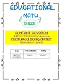 Units of Measurement (Conversion) Cheer