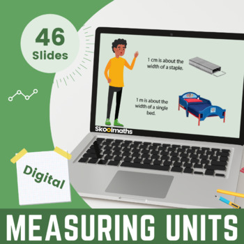 Units of Measurements - Grade 4, Year 5, Key stage 2