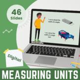 Units of Measurements - Grade 4