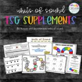 Units of Sound/ TSG 15c / Supplements