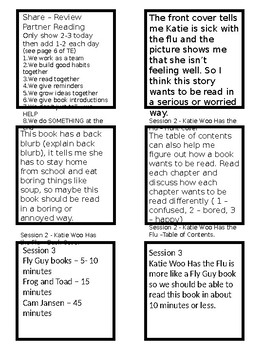 Units of Study Reading - Second Grade Growth Spurt - ENTIRE UNIT