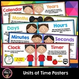 Time Posters