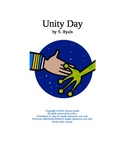 Unity Day Original Bullying Play Elementary Script Readers Theater  Drama Club