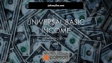 Universal Basic income lvl 11